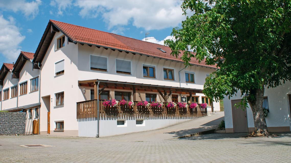 Gasthaus Plötz