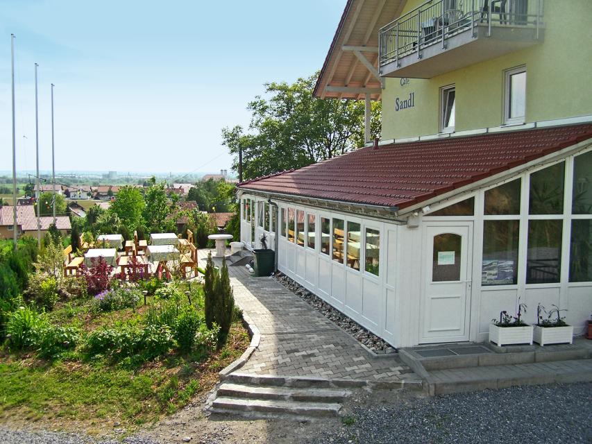 Hotel-Pension Sandl