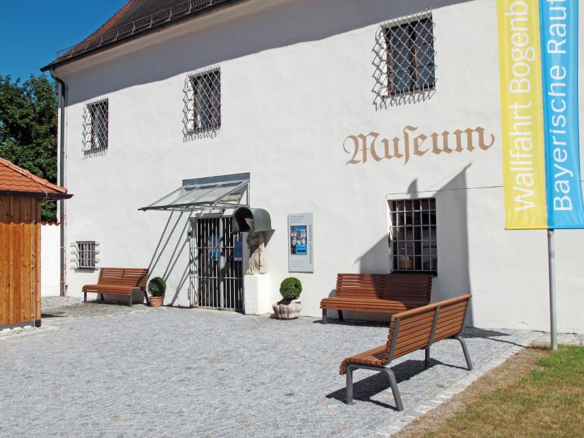 Kreismuseum Bogenberg