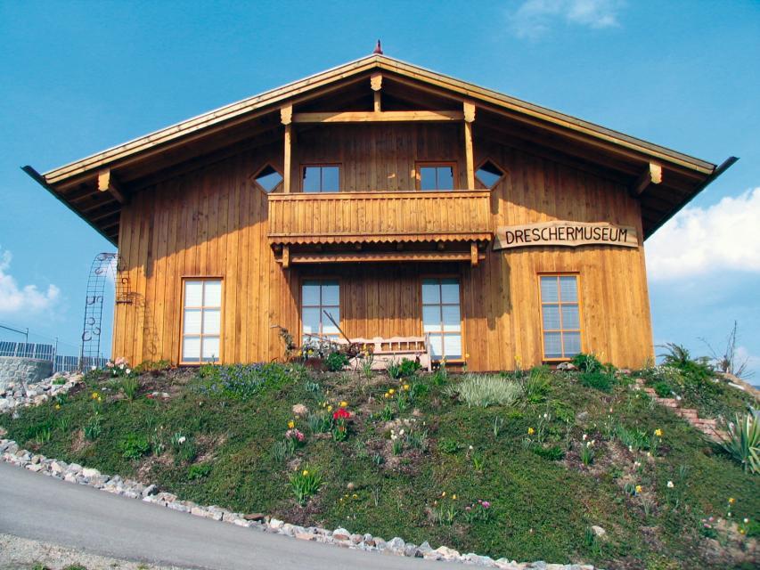 Dreschermuseum Fröschlhof
