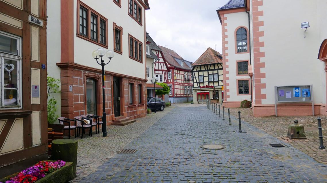 Erbacher Städtel