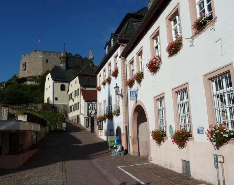 Kur und Touristikservice Lindenfels