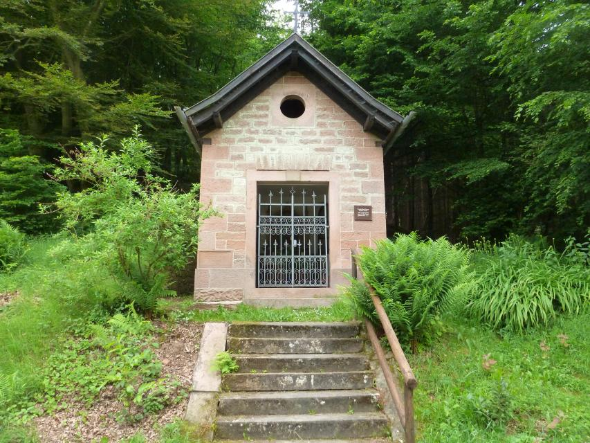 Kapelle Kirchzell