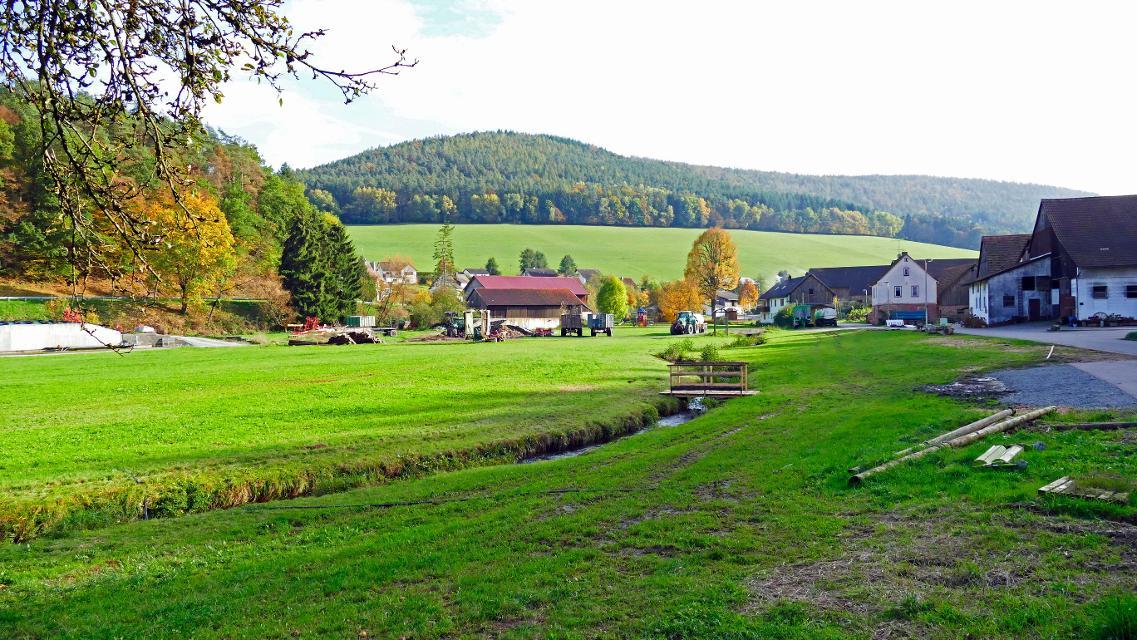 Ottdorfszell