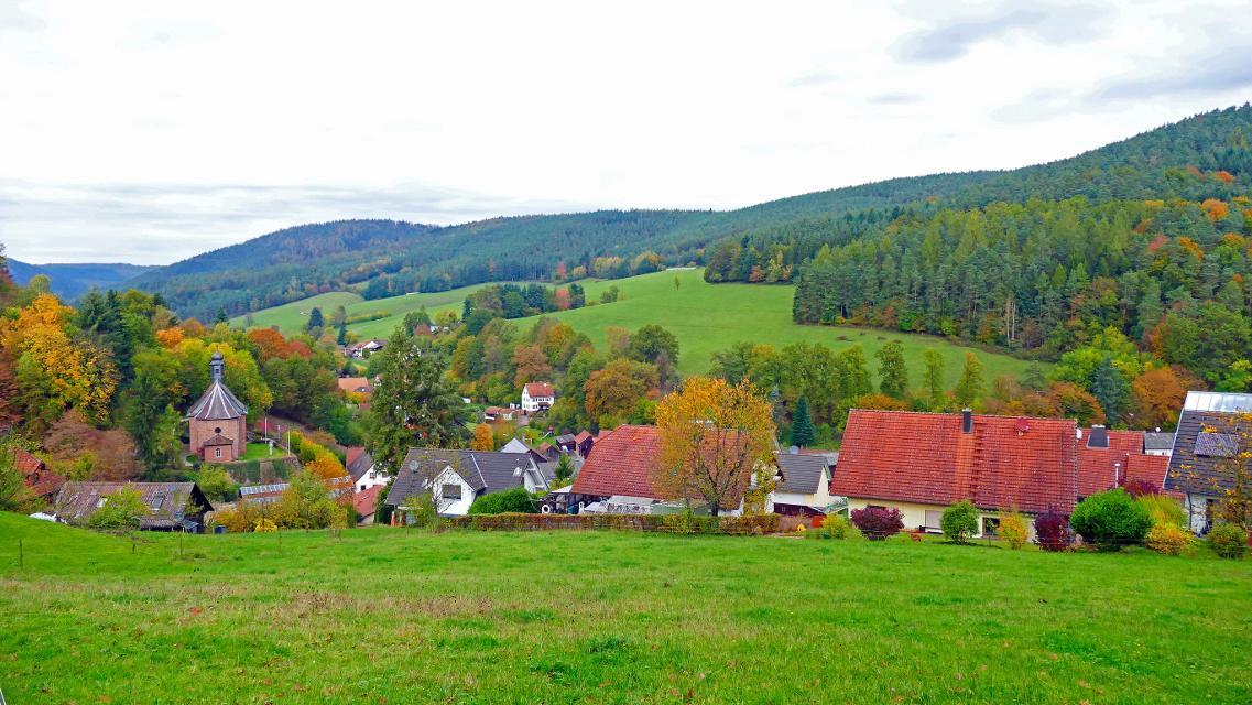 Watterbach