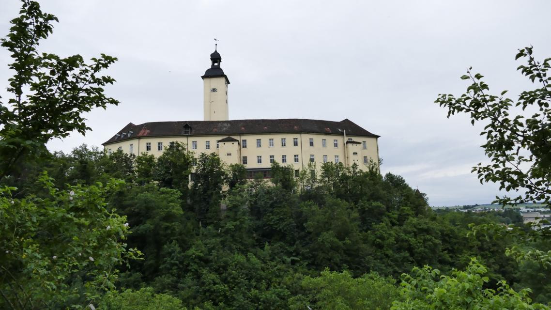 Schloss Gundelsheim