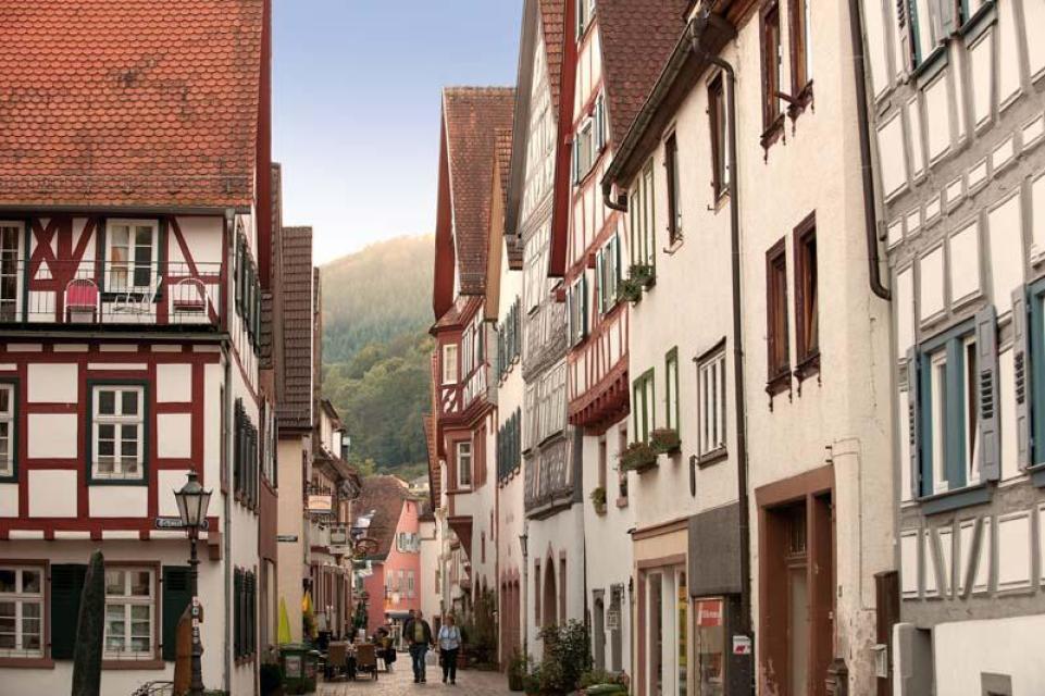 Altstadt Hirschhorn