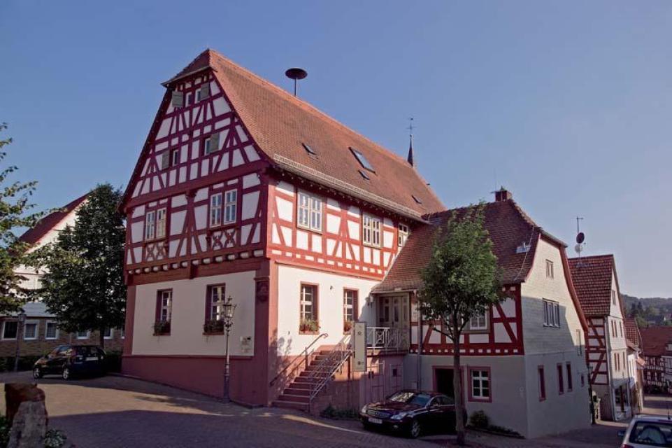 Regionalmuseum Reichelsheim