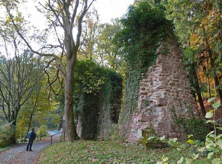 Kapelle am Lichtenklinger Hof