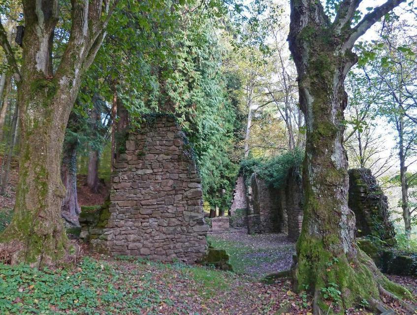 Kapelle am Lichtenklinger Hof(1)