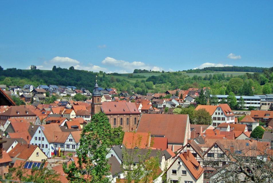 Stadt Mömlingen
