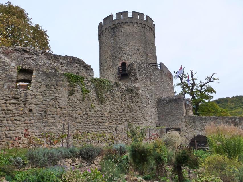 Burg an der Bergstrasse