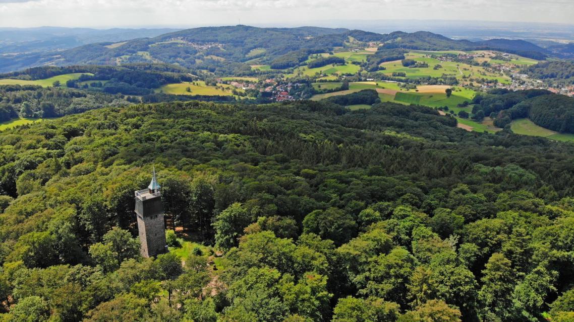 Kaiserturm Neunkircher Höhe