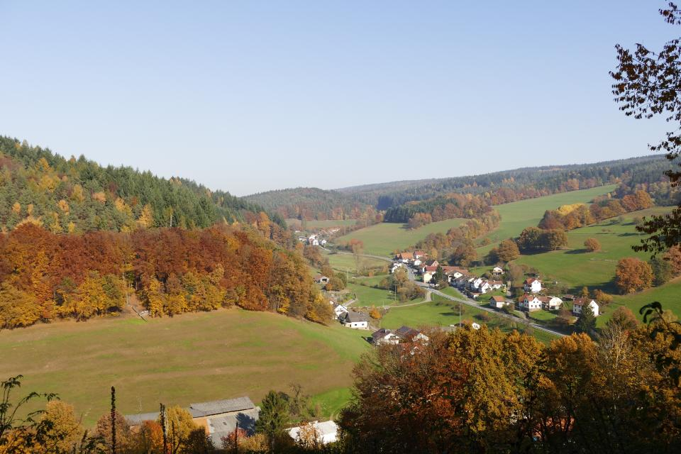 Beerfelden-Gammelsbach