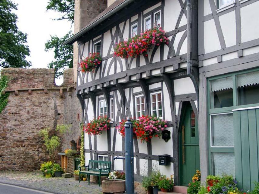 Altstadt Babenhausen