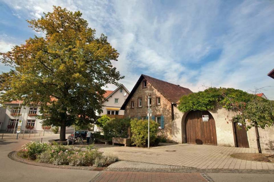 Stadt Alsbach