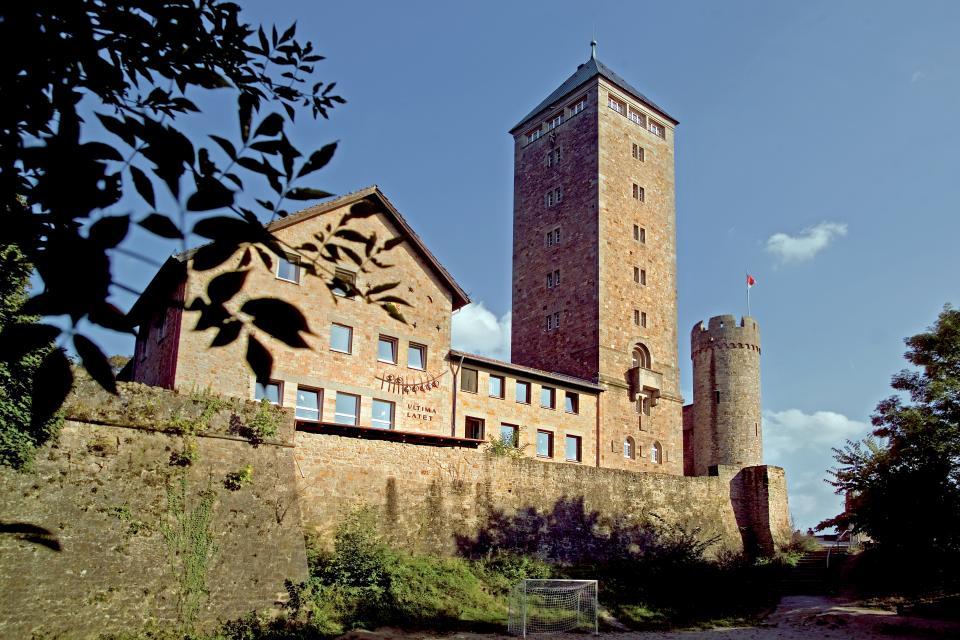 Starkenburg 2