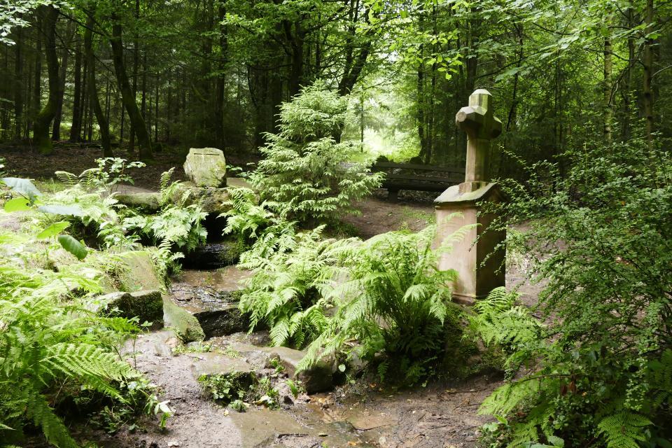 Siegfriedbrunnen