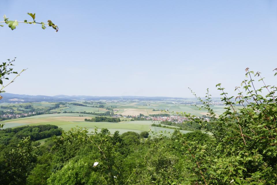 Otzberger Hügelland