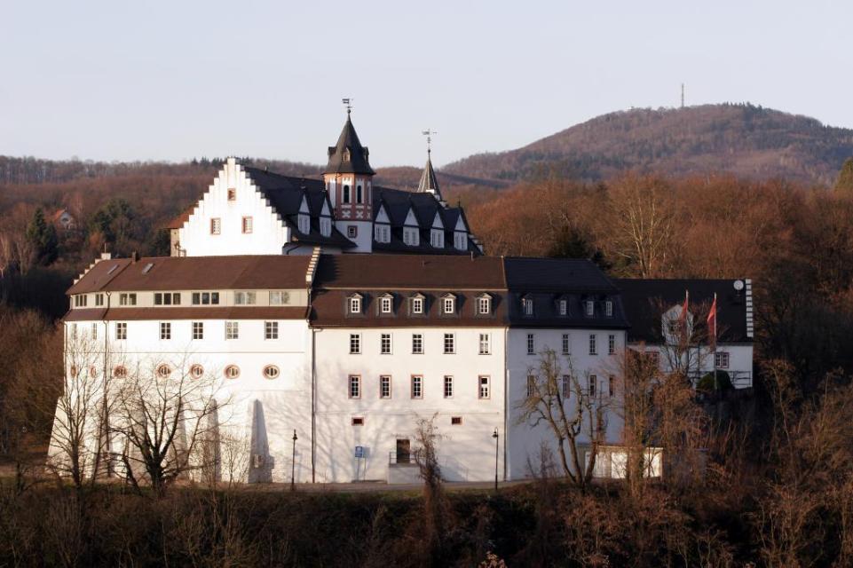 Schloss Schoeneberg