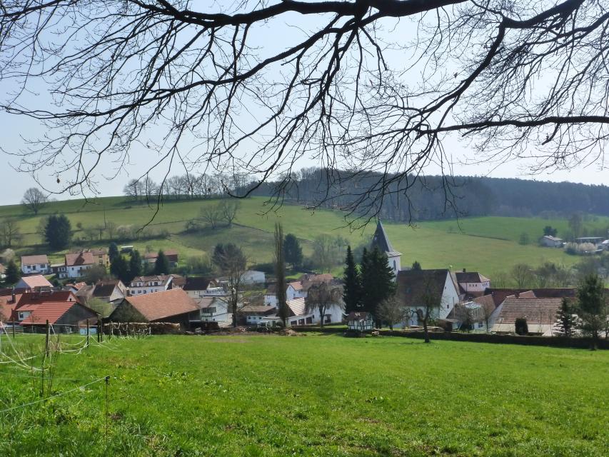 Ober-Mossau