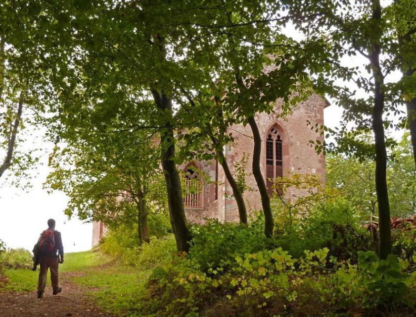 gotthardskapelle