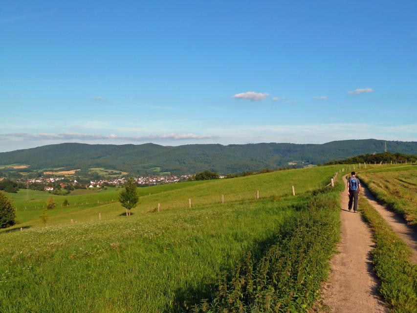 Erlebnisweg Mörlenbach