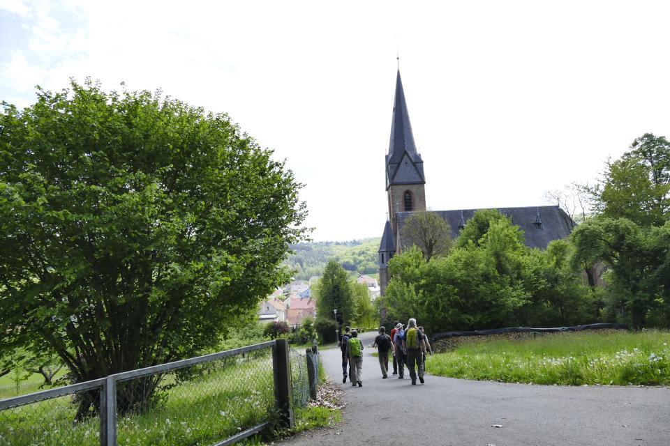 Fischbachtal-Niedernhausen