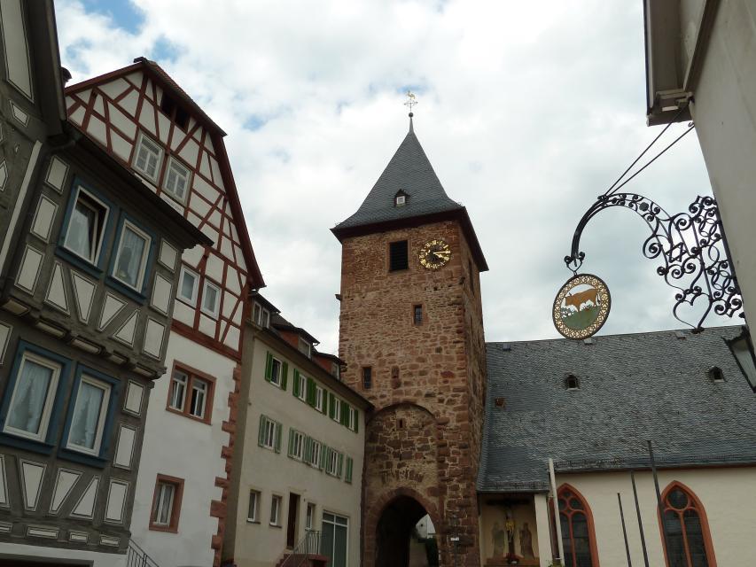 Alstadt Hirschhorn