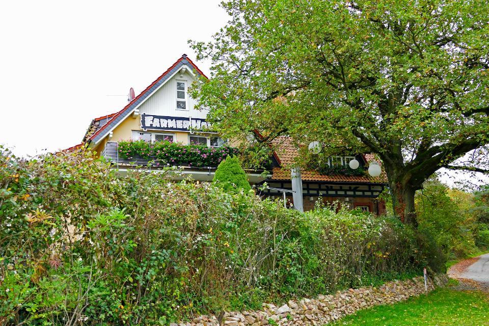 Farmerhaus