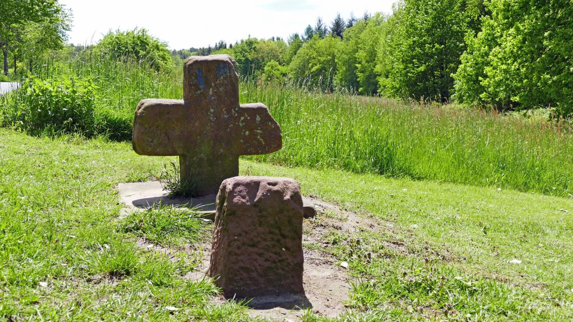 Steinkreuze