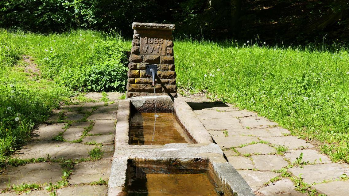 Homerichsbrunnen