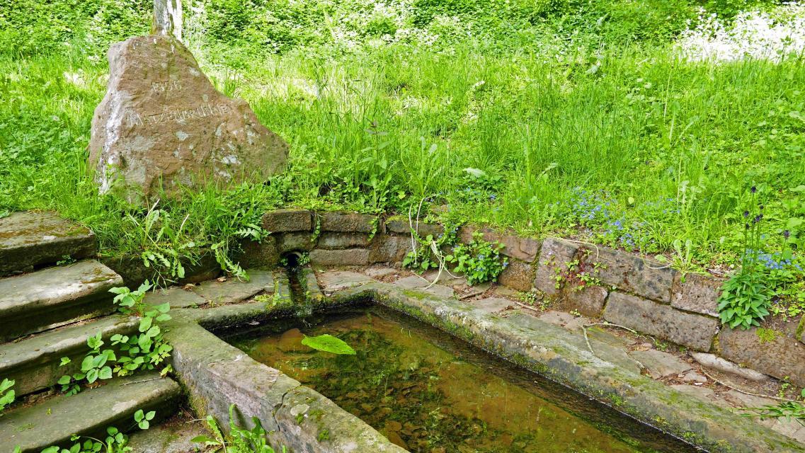Matzenbrunnen