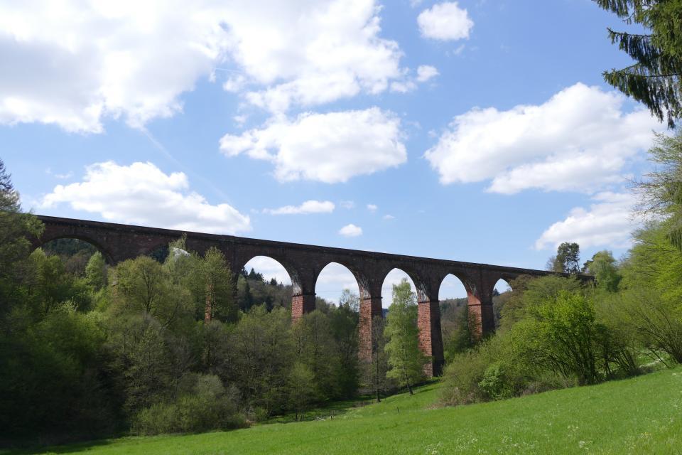 Himbaechel Viadukt