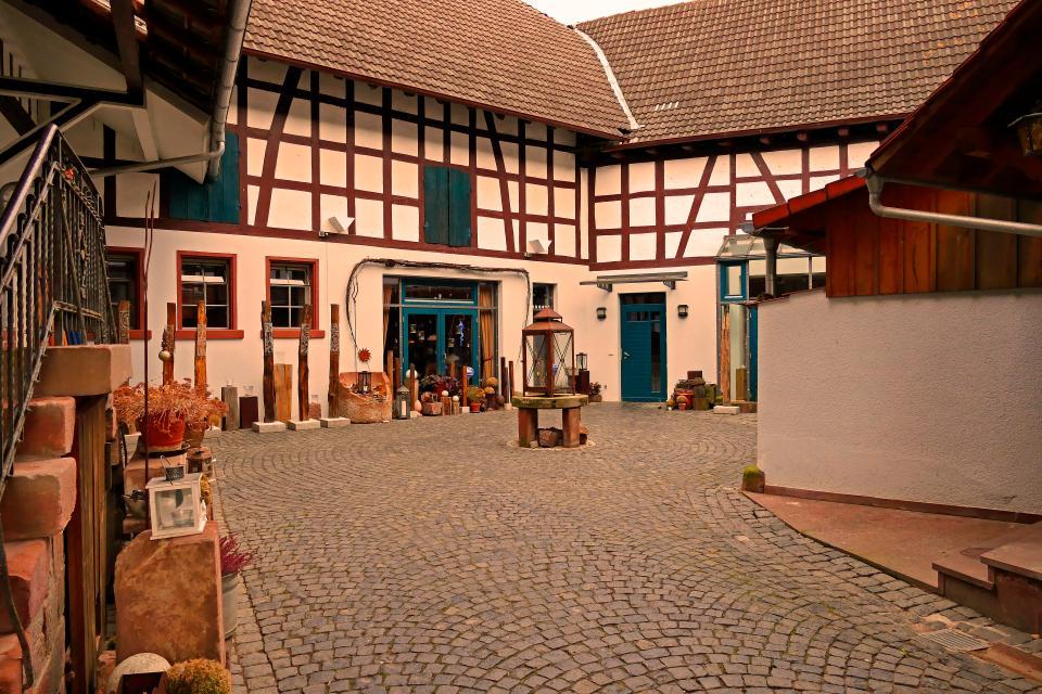 1Bauernhofcafe