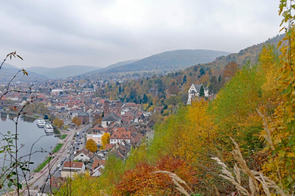 Miltenberg Maintal