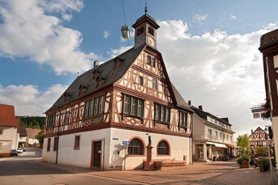 Seeheim