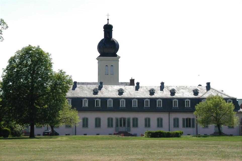 Schloss Braunshardt Weiterstadt