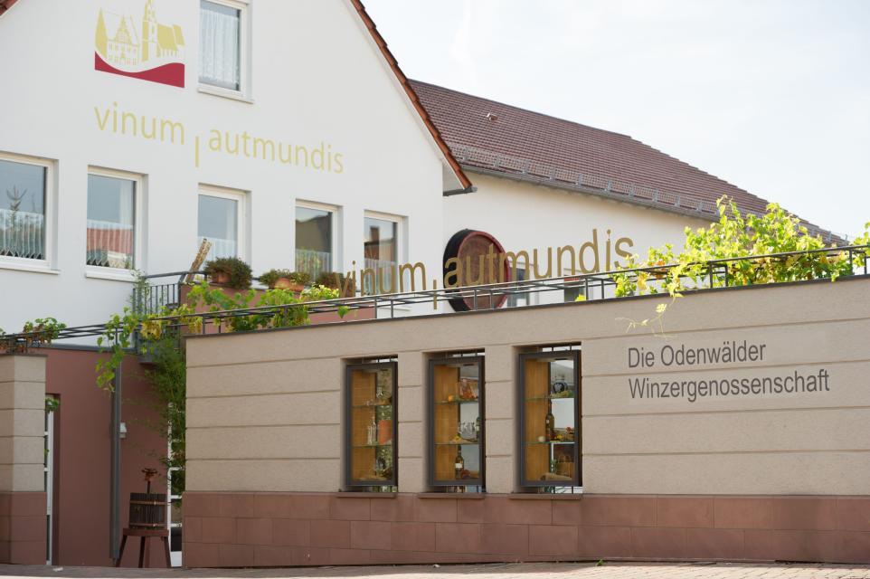 Odenwälder Winzergenossenschaft