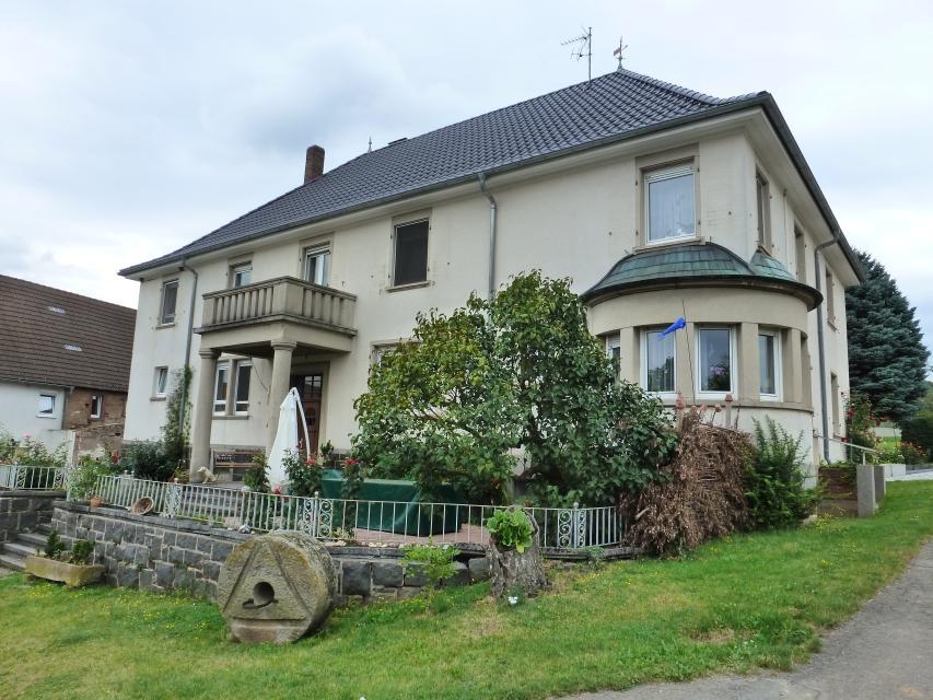 Kohlbacher Hof