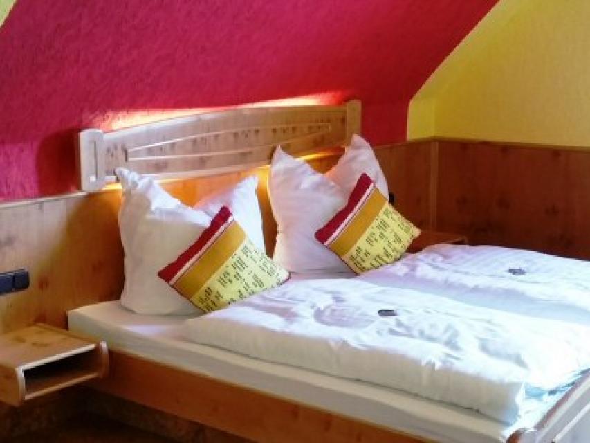Hotel und Restaurant Blaue Hand, Groß-Bieberau