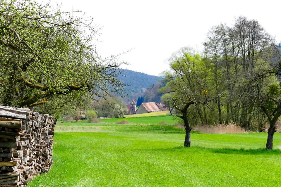 Schloss Nauses Otzberg