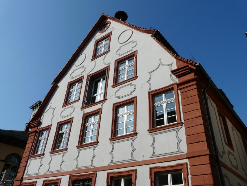 Spitzsches Haus