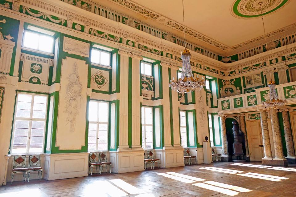 Grüner Saal