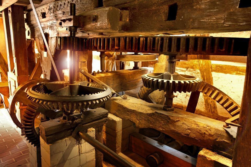 Michelstadt - Kainsbacher Mühle