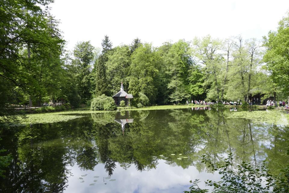 Eulbacher Park