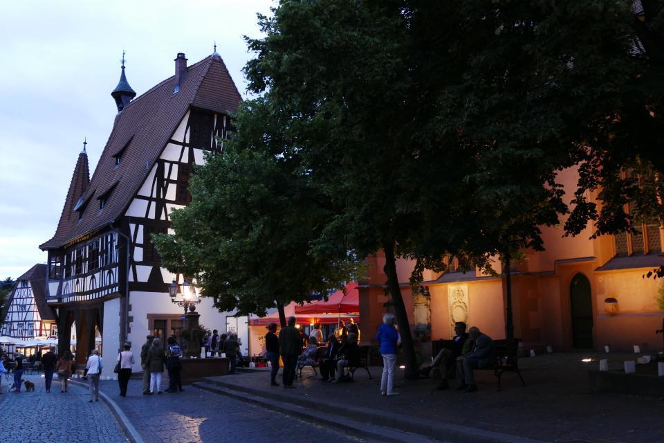 Michelstädter Musiknacht