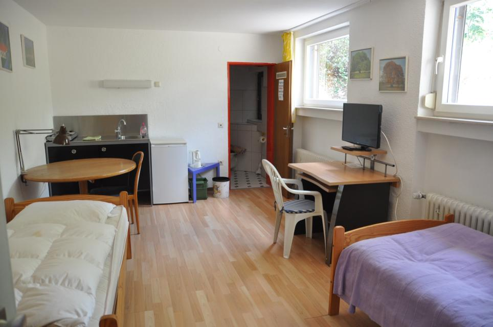 Apartment in Bickenbach an der Bergstraße