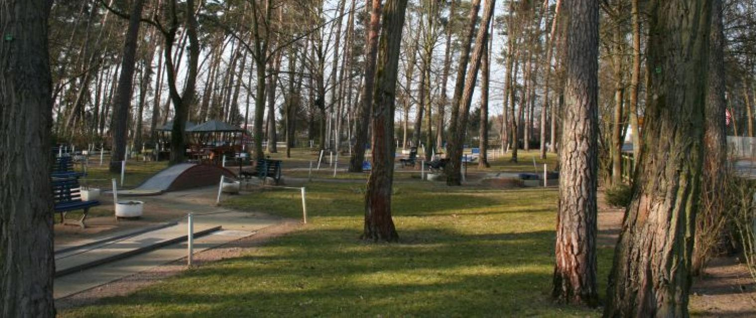 Das Braunshardter Tännchen ist ein Ort für Spaß mit der ganzen Familie