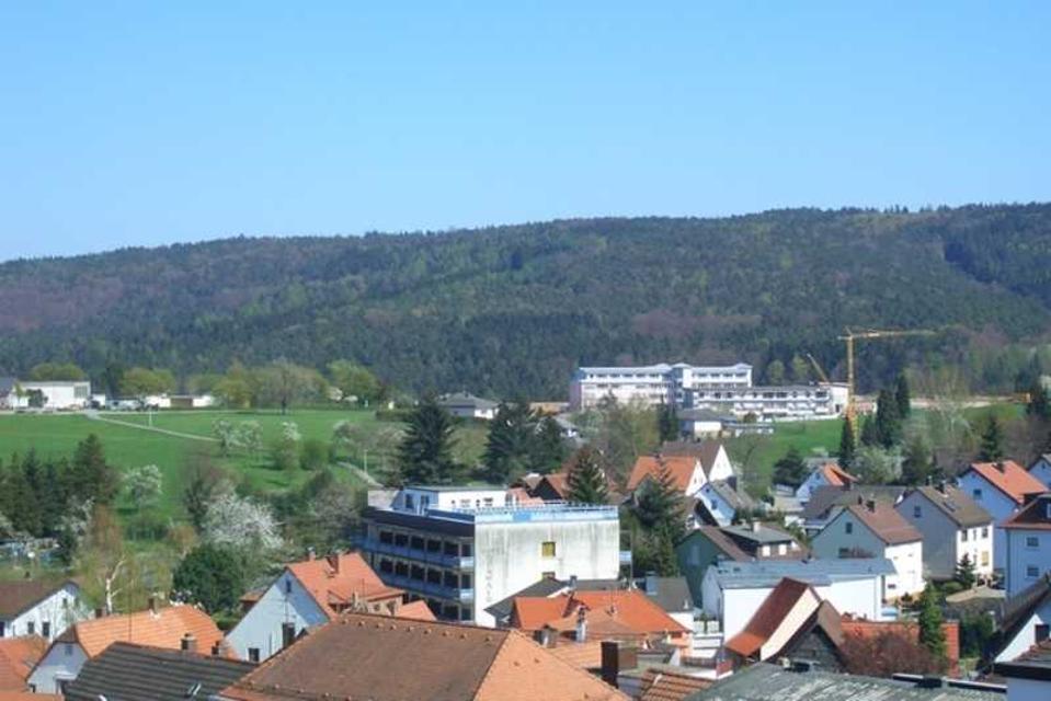 Bergstrasse Odenwald Ferienwohnung Zum Goldenen Stern